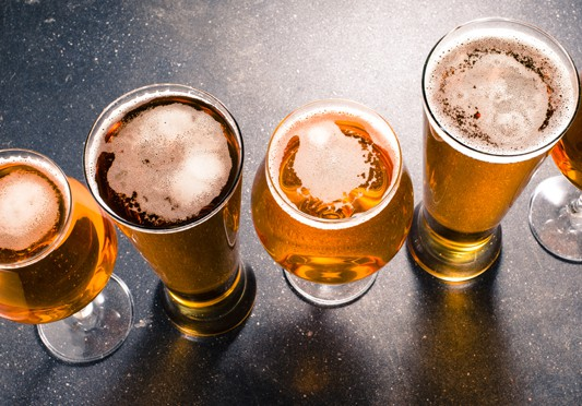 Unkraut-Ex im Bier? Profitieren Sie davon!
