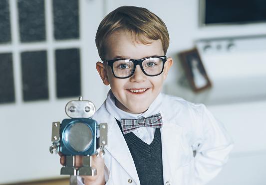 Dr. Robot – Roboter am Krankenbett?