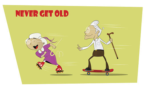 Die Alterung zähmen – die TAME-Studie
