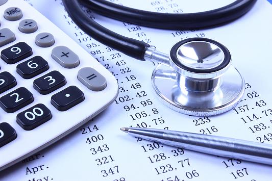 Deutsche Gesundheitsausgaben auf Rekordhoch