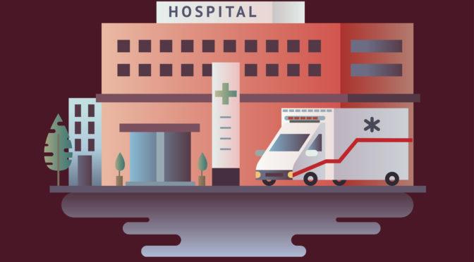 USA: Arbeitslos ins Krankenhaus?