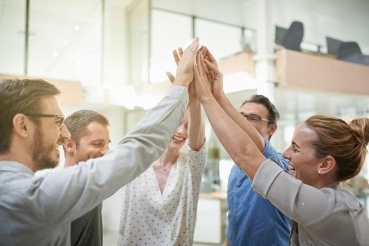 nova Steady HealthCare im Wettbewerbervergleich auf Spitzenposition