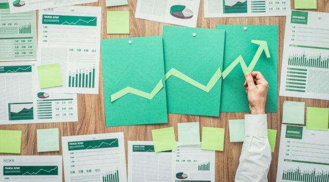 Investmentsektor Gesundheit schafft nachhaltigen Mehrwert